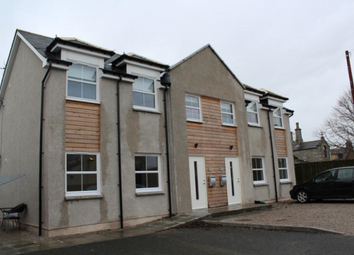 Thumbnail 2 bed flat to rent in Market Place, Inverurie AB51,