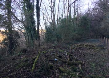 Thumbnail Land for sale in St. Brannocks Road, Ilfracombe