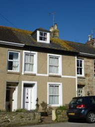 Thumbnail 2 bed terraced house for sale in Redinnick Terrace, Penzance