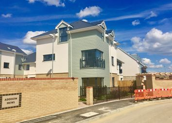 Thumbnail 1 bedroom flat for sale in Sedge Place, Pemberly, Weymouth