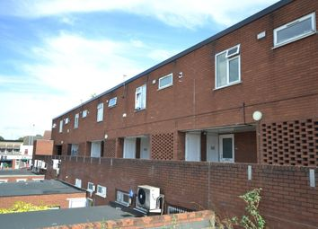 Thumbnail 3 bed flat for sale in St. James Road, St James, Northampton