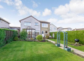 Thumbnail 4 bed detached house for sale in Niven Road, Inverkeithing