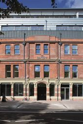 Thumbnail 2 bed flat to rent in 114, The Bakery, Belfast