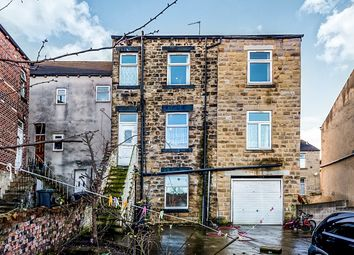 Thumbnail 4 bed terraced house for sale in Tolson Street, Dewsbury