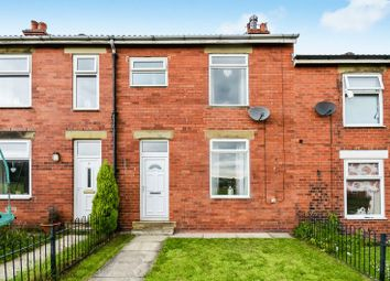 Thumbnail 2 bed terraced house for sale in 4 South View, Wakefield
