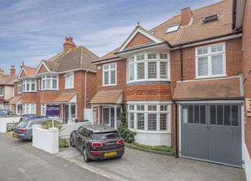 Thumbnail 5 bed property for sale in Hove Street, Hove