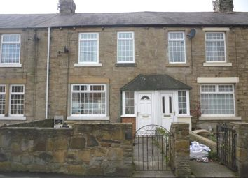 Thumbnail 3 bed property to rent in Greenwell Terrace, Crawcrook, Ryton