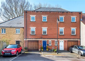 4 bed terraced house for sale in Gibbs Court, Crewkerne, Somerset TA18