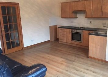 Thumbnail 2 bed flat to rent in Garngour Road, Lesmahagow, Lanark