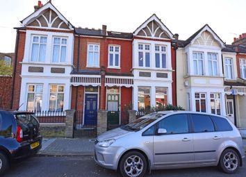 Thumbnail 2 bed flat for sale in Mount Ephraim Lane, London