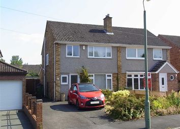 Thumbnail 3 bed semi-detached house for sale in 50, Highfields, Shrewsbury, Shropshire