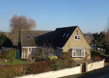 Thumbnail 4 bed detached bungalow for sale in Vinery Road, Bury St. Edmunds