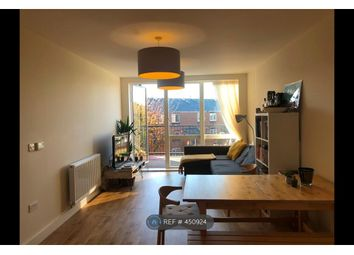 Thumbnail 2 bed flat to rent in Selsea Place, London