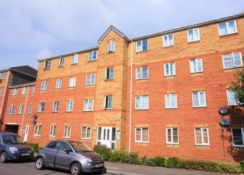 Thumbnail 1 bedroom flat for sale in Beaufort Square, Pengam Green