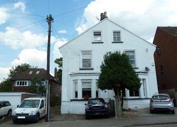1 bed flat to rent in Grange Road, Bishops Stortford, Herts CM23