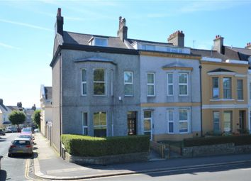 Thumbnail 6 bed end terrace house for sale in Lipson Road, Plymouth, Devon