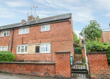 2 bed maisonette for sale in Carlton Road, Nottingham NG3