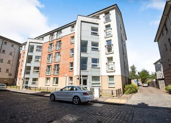 Thumbnail 2 bed flat for sale in Duff Street, Edinburgh