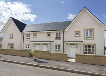 "Thumbnail 3 bed end terrace house for sale in ""Brodie"" at Duddingston Park South, Edinburgh"