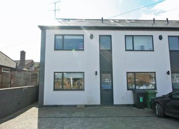 Thumbnail 3 bed property to rent in Kingcroft Road, Harpenden