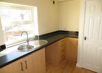 Thumbnail 1 bedroom flat to rent in Storey Street, Hull