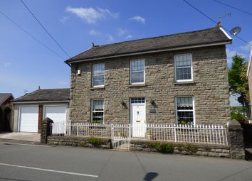 Thumbnail 5 bedroom property for sale in Old Road, Baglan, Neath.