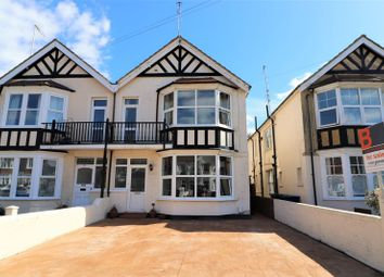 4 bed semi-detached house for sale in Navarino Road, Worthing BN11