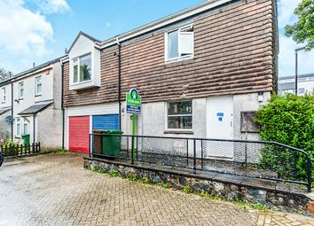 Thumbnail 2 bed flat for sale in Hetling Close, City Centre, Plymouth