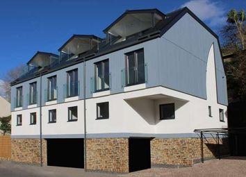 Thumbnail 4 bed end terrace house for sale in Salt Quay Moorings, Embankment Road, Kingsbridge