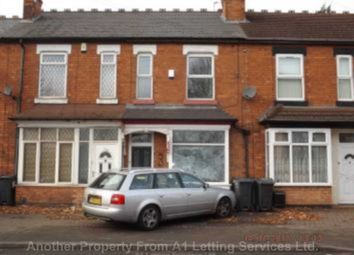 Thumbnail 2 bed semi-detached house to rent in Fox Hollies Road, Acocks Green, Birmingham