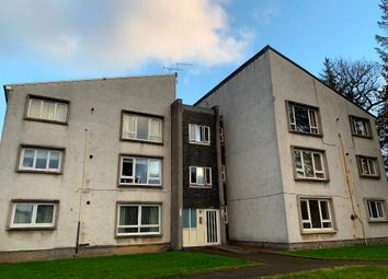 Thumbnail 3 bed flat to rent in Avenue Park, Bridge Of Allan, Stirling