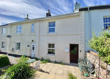 Thumbnail 2 bed terraced house for sale in Rosehill, Kingskerswell, Newton Abbot