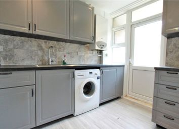 Thumbnail 1 bed flat to rent in Chalkhill Road, Wembley