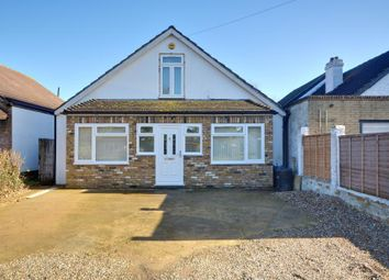 Thumbnail 4 bed bungalow to rent in Harlington Road, Uxbridge, Middlesex