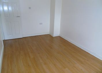Thumbnail 1 bed flat to rent in Market Street, Clay Cross, Chesterfield