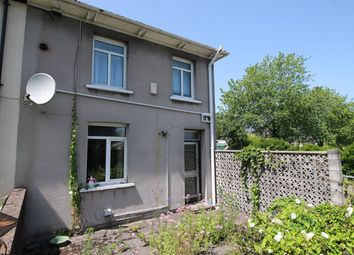 Thumbnail 2 bedroom end terrace house for sale in Queens Hill, Newport