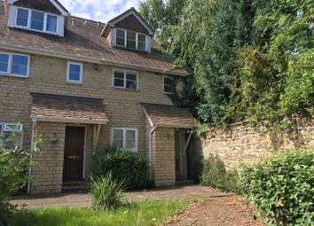 Thumbnail 2 bed maisonette for sale in Regent Mews, Gloucester Street, Faringdon