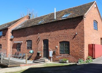 Thumbnail 3 bed barn conversion to rent in Shelsley Beauchamp, Worcester