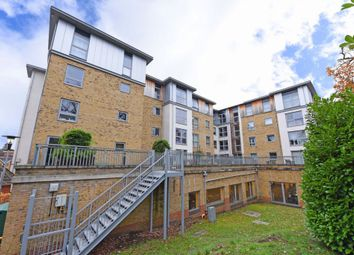 Thumbnail 2 bed flat for sale in Coombe Way, Farnborough