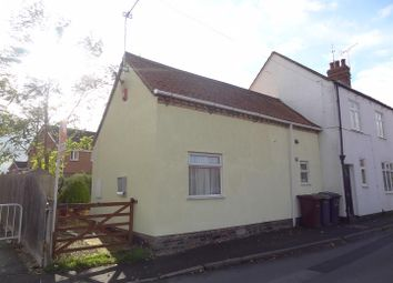 Thumbnail 1 bed cottage for sale in Station Road, Ruskington, Sleaford