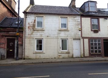 Thumbnail 2 bed flat to rent in Polworth Street, Galston, East Ayrshire