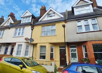 4 bed terraced house for sale in Brightland Road, Old Town, Eastbourne BN20