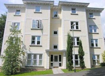 Thumbnail 2 bedroom flat to rent in Sylvan Court, Stoke, Plymouth