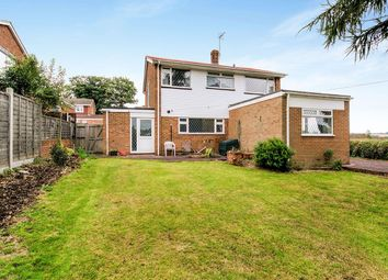 Thumbnail 4 bed detached house for sale in Greenfinches, Longfield