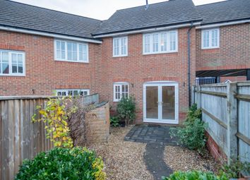 Thumbnail 3 bedroom terraced house to rent in Berry Way, Andover, Hampshire SP103Ry