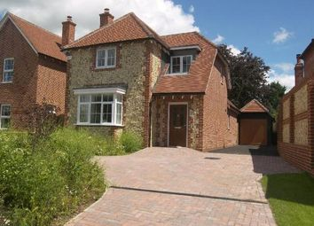 Thumbnail Detached house to rent in Prinsted Lane, Prinsted, Emsworth