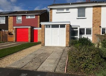 3 bed semi-detached house for sale in Connolly Drive, Carterton OX18