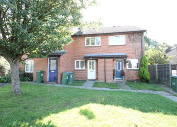 Thumbnail 2 bed terraced house to rent in Shelley Drive, Broadbridge Heath, Horsham
