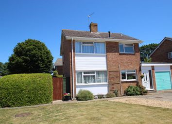 Thumbnail 4 bed detached house for sale in Magdalen Crescent, Cowes