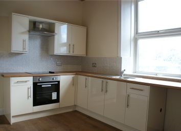 Thumbnail 2 bed flat for sale in Bingley Road, Shipley, West Yorkshire